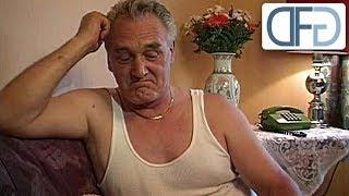 Arm würd' ich nicht sagen - Eine Kölner Familie hält zusammen (Dokumentarfilm, 1997)