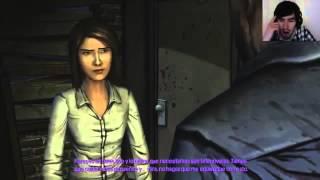SOMOS UNOS ASESINOS D: | The Walking Dead | Parte 3