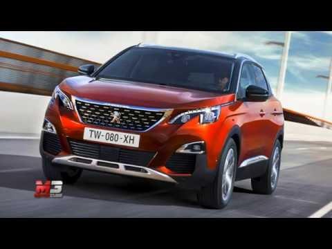 New Peugeot Carlo Leoni Racconta La Nuova Youtube