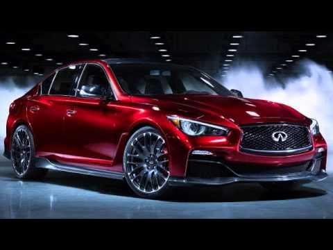 infiniti q50 exterior. 2017 infiniti q50 indepth review interior exterior