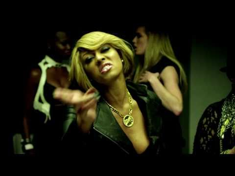 Keri Hilson ft. Rick Ross - The Way You Love Me-HD.mpeg