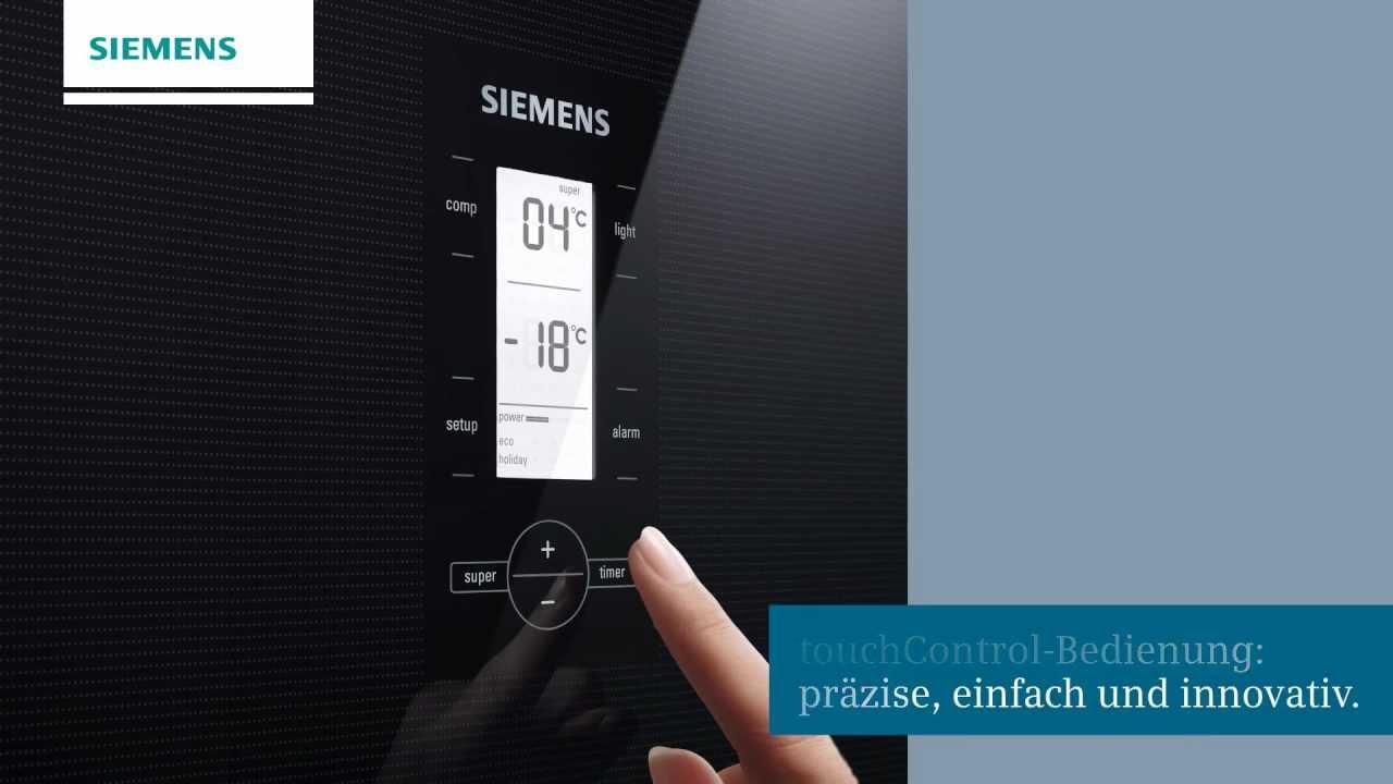 Siemens Kühlschrank Coolbox : Siemens kühl gefrier kombination mit hydrofresh box erhältlich
