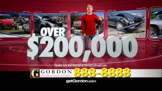 Alexandria Car Wreck Lawyer | Get Gordon McKernan Injury Attorneys