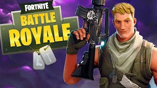 FORTNITE BATTLE ROYALE-NEW FREE GAME