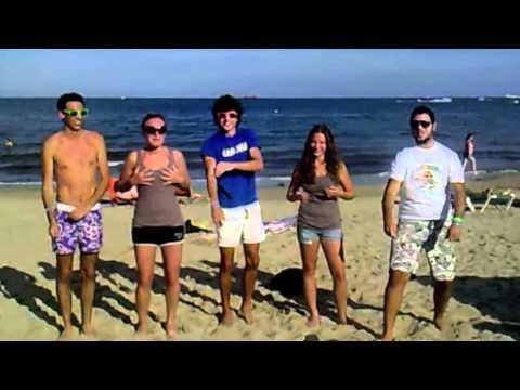 Gunther Parody - Tutti Frutti Summer Love