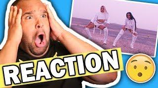 Major Lazer ft. Anitta &amp Pabllo Vittar - Sua Cara (Official Music Video) REACTION