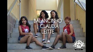 Baixar Balancinho - Claudia Leitte - Coreografia - Cia On Dance
