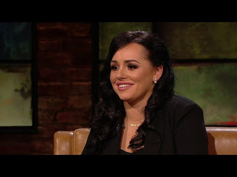 Jessica Bowes on surviving domestic abuse   The Late Late Show   RTÉ One