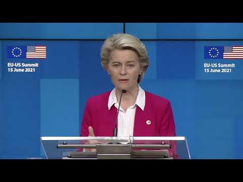 EU-US Summit