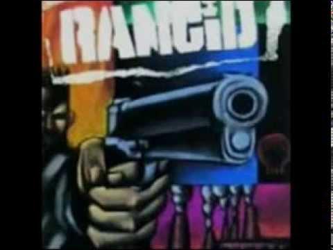 Rancid( Full Album)1993
