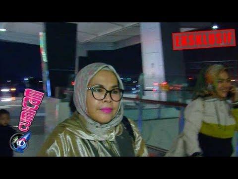 Hot News! Ke Jepang, Ibunda Syahrini Mohon Doa - Cumicam 22 Februari 2019