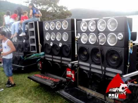 STRADA DO LUIZ CLAUDIO DA FANATIC SOM ( DJ LOUCO )