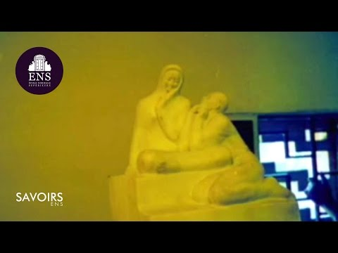 L'art moderne dans le monde arabe – la période d'adoption (fin 19ème s. - 1950) Partie 1