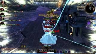 D&D Neverwinter 20 v 20 PVP - DayBreak Express