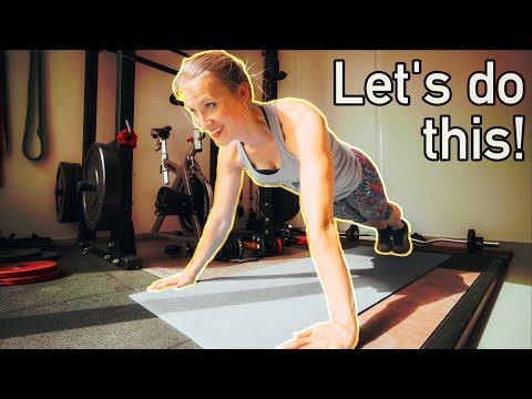 Class #10 | 10 Minute Upper Body Workout