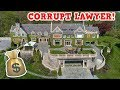 Corrupt lawyers Abandoned Mansion (Fraud)