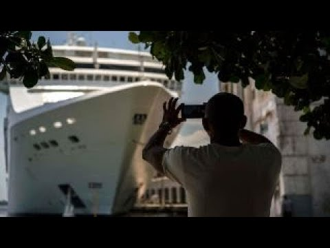 Admin imposes new travel, financial restrictions on Cuba