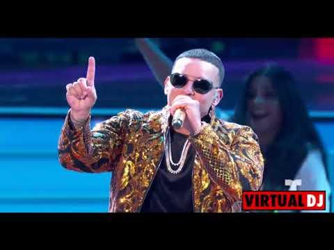 Daddy Yankee - Dura (REMIX) ft. Bad Bunny, Natti Natasha & Becky G (Official Video)