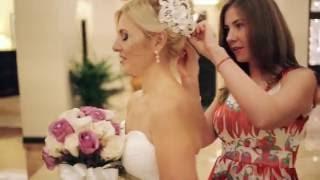 Свадьба в Майами на берегу острова Ки Бискейн