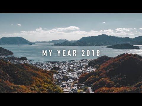 MY YEAR 2018