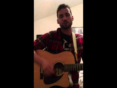 Text me Texas by Chris Young (cover by kyle)