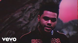 The Weeknd - I Feel It Coming ft. Daft Punk (Official Video)