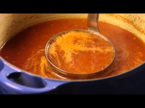 How to Make Garden Fresh Tomato Soup