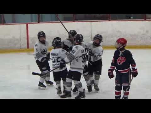 2017 12 02 2006 Rochester Coalition vs Buffalo Regals  Game 2  7 1 W