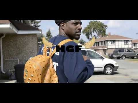 Polo YM - Im Back (Official Music Video) (Shot By: HeavenGatesFilms)