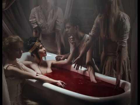 Графиня крови (Графиня Элизабет Батори)