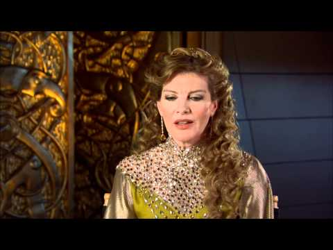 Rene Russo 'Thor' Interview