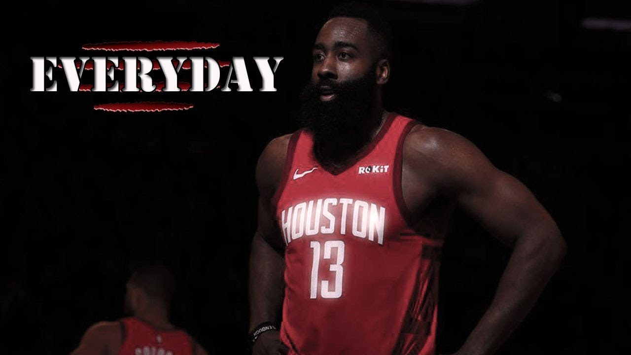 f7dfdf17f2a8 James Harden Mix - Everyday - YouTube