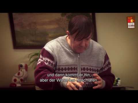 Ricky Gervais Derek On The Holiday Special Netflix 2015