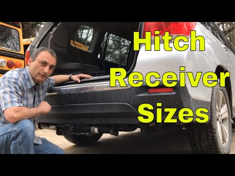 What trailer hitch