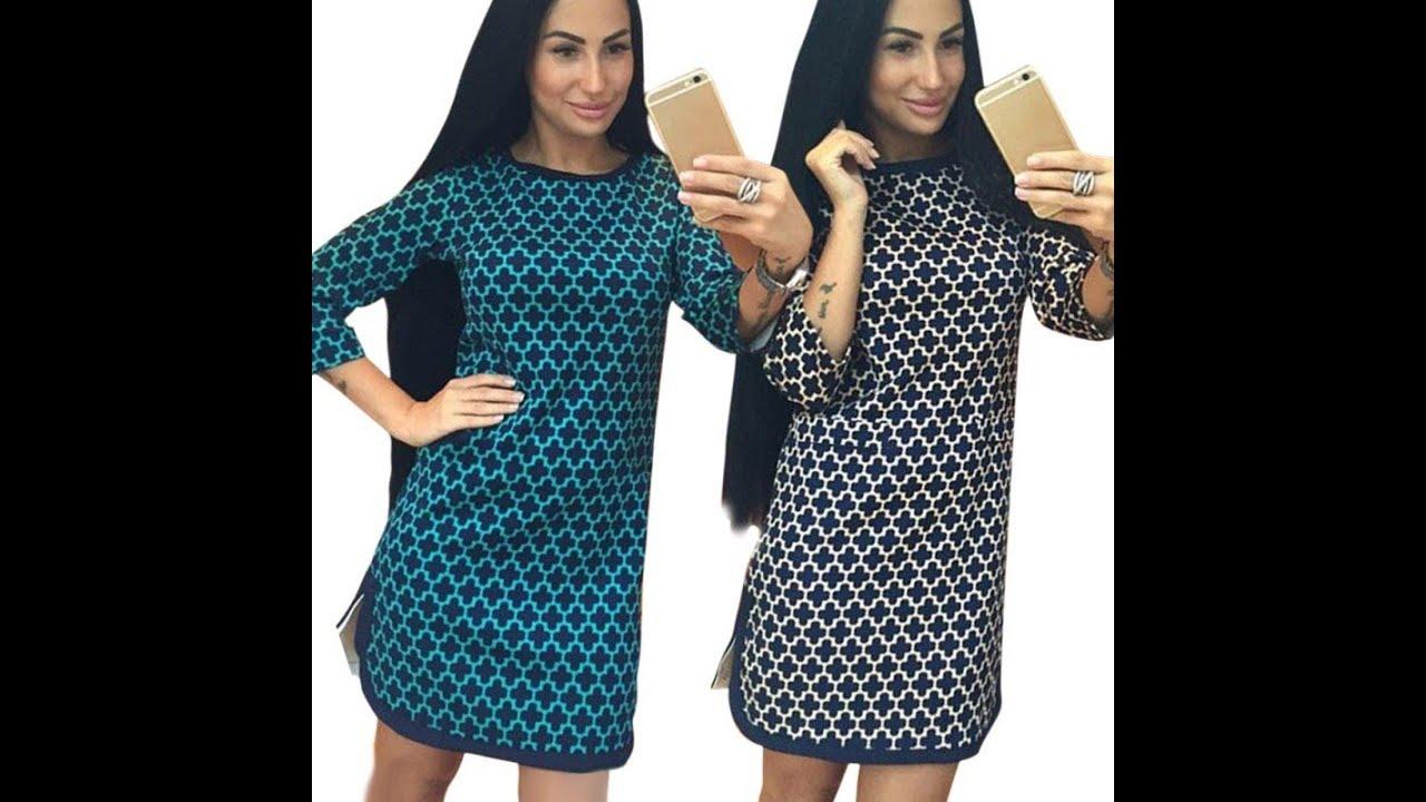 ретро платье купить москва - YouTube