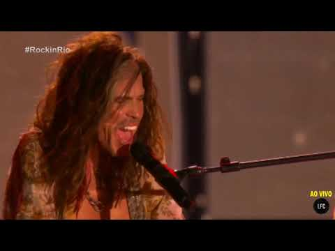 Aerosmith - Dream On Live 2017
