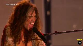 Aerosmith - Dream On Live 2017