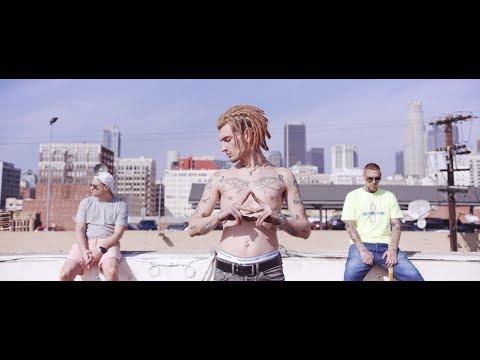 Lvcas Dope & DJ Wich - Lítat feat. Separ