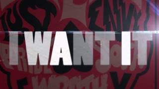 BUCKCHERRY - Gluttony (OFFICIAL LYRIC VIDEO)