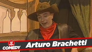 Arturo Brachetti Stand Up - 1997