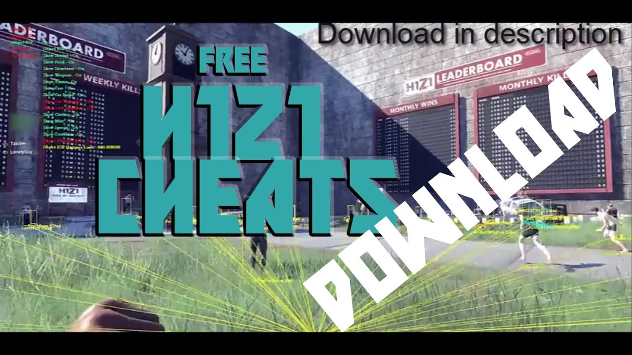 H1z1 just survive free download