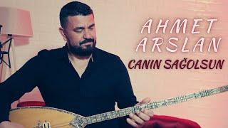 AHMET ARSLAN - CANIN SAGOLSUN [BoRMüZiKᴴᴰ]