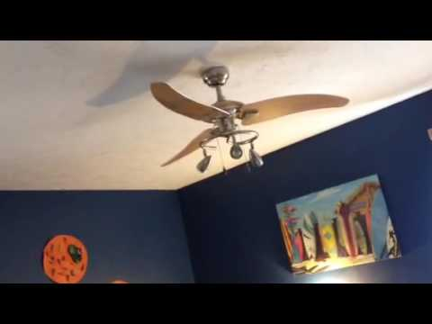 Westinghouse Elite Ceiling Fan Iphone 4s Remix