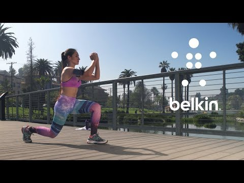 Fitness Armband For IPhone 7 And 7 Plus - Belkin