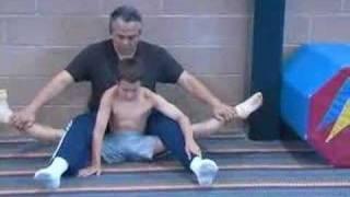 Vadim 10. Some flexibility