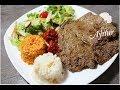 Yumuşak Biftek Nasıl Pişirilir I Et pşirmenin Püf Noktaları I Rinderbraten mariniert