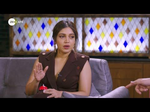 Café Shots | Under 5 With Bhumi Pednekar | Not Just Supper Stars