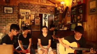 LK: Ngôi nhà hạnh phúc & Để em rời xa( Gentlemen ACT' Ballad version)