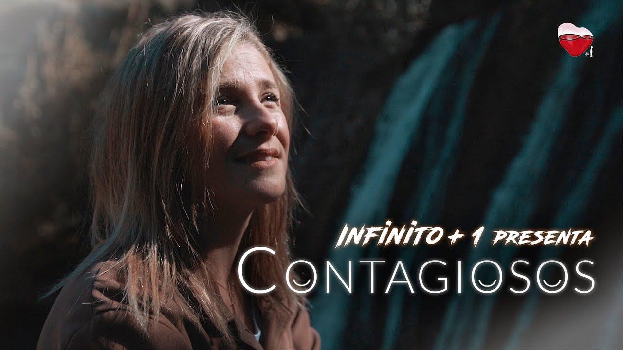 CONTAGIOSOS | NUEVA SERIE DE INFINITO + 1 | Trailer oficial
