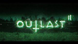 Outlast 2: Tráiler de Presentación